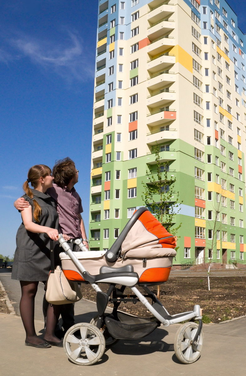 Как мы с мужем накопили на квартиру при зарплате 30 тыс без ипотеки и долгов