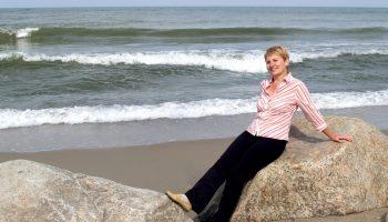 «Покупаю всё, что хочется… А в хорошую погоду езжу на море» — доходы и расходы от пенсионерки из Калининграда