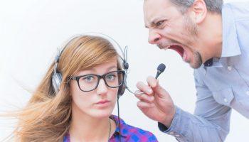 Адский труд за копейки — мой опыт работы оператором call-центра