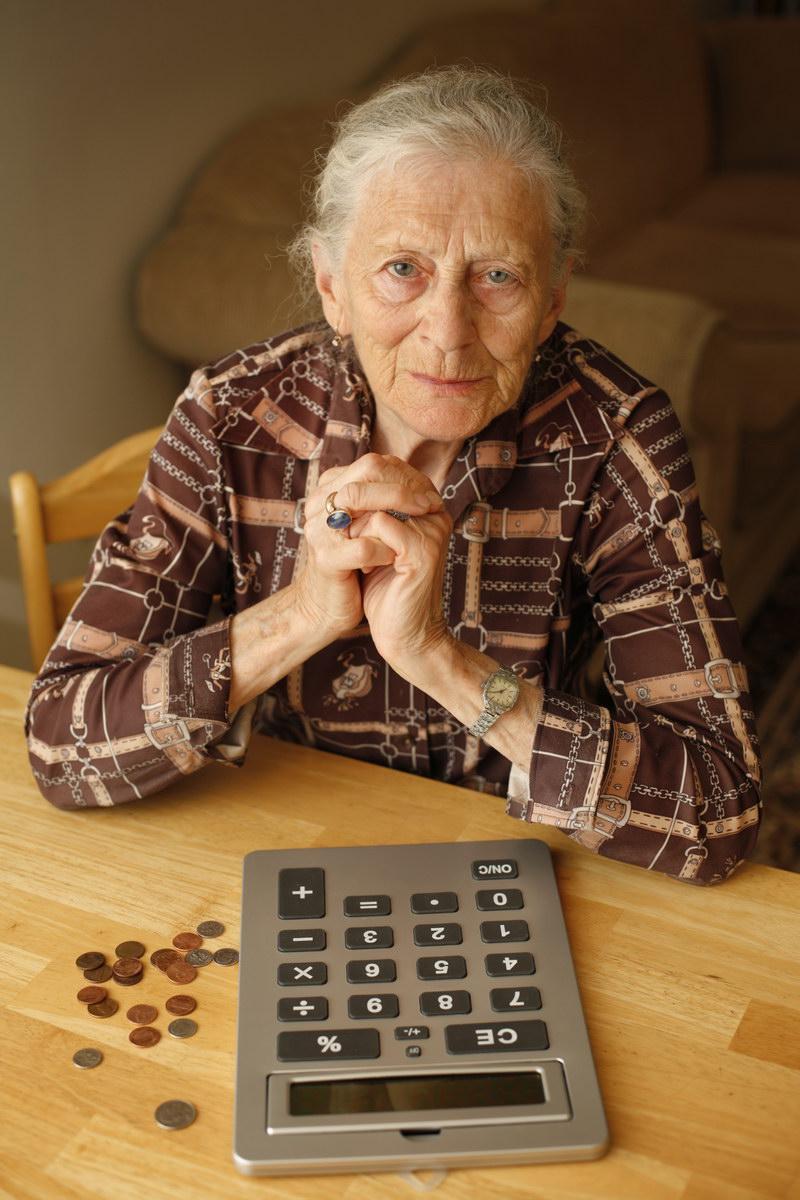 Как я распределяю пенсию на жизнь, еду и помощь внукам — История пенсионерки из Приморья