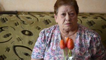 «По сравнению с прожиточным минимумом моя мама на пенсию «шикует», но на питание может потратить не более 150р в день»