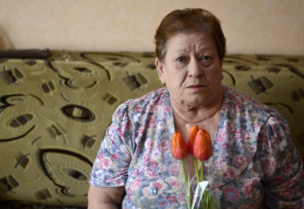"""По сравнению с прожиточным минимумом моя мама на пенсию """"шикует"""", но на питание может потратить не более 150р в день"""