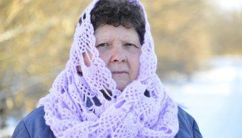 «Главное на коммуналку хватает, чтобы не было долгов и спалось хорошо» — история пенсионерки из Нижегородской области