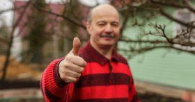 На пенсии стал жить: выращиваю овощи и продаю, с вложенной 1000 получаю 10. Пожалел, что всю жизнь проработал на заводе
