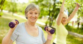 Как жить и выжить тем, кому за… 9 простых советов, как отодвинуть старость