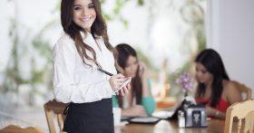 Сколько можно заработать работая официантом, плюсы и минусы профессии — рассказ из первых уст официантки из Тамбова