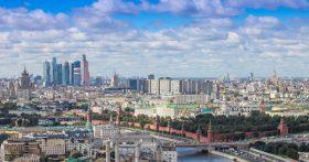 Сколько реально платят в Москве, статистика зарплат по профессиям за 2018 год