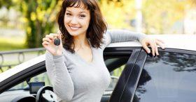 Как выбрать подержанный автомобиль, чтобы не поиметь с неё проблем – советы от молодой автовладелицы