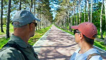 Как выживают люди на пенсии в Смоленске, остается загадкой. Не жалуюсь, просто рассказываю
