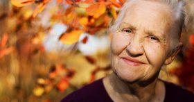 «Пенсия у меня хорошая. Правда, для этого пришлось долго жить. Не голодаю и хорошо» — история из Северной Осетии