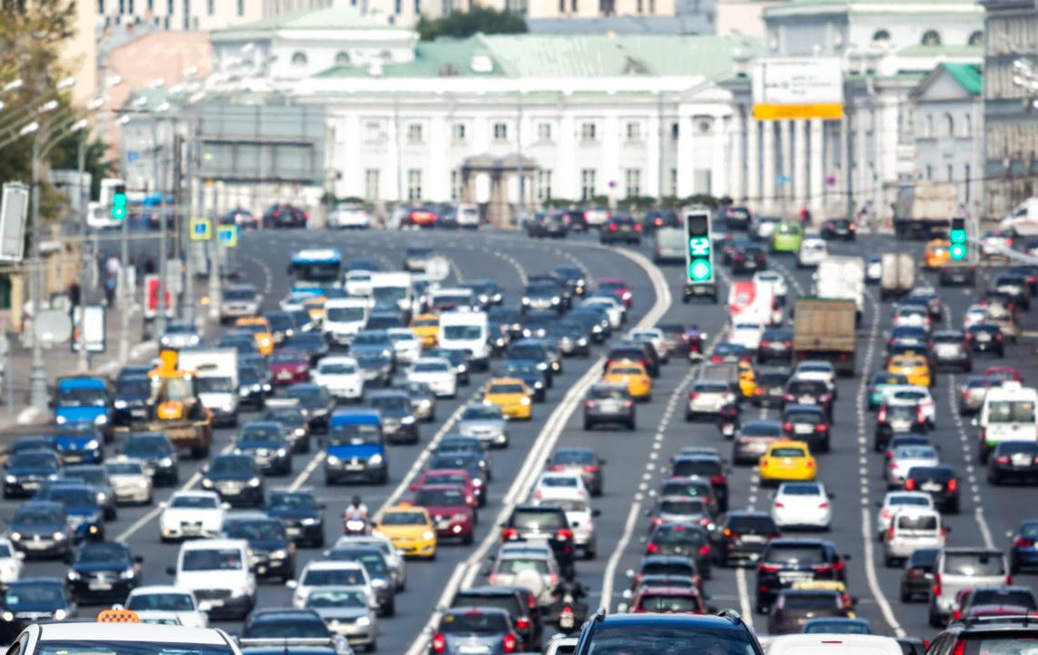 Транспорт в Москве