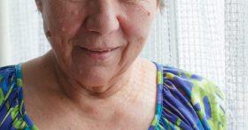 «Вот так и выживаем тут…» – история пенсионерки из Украины