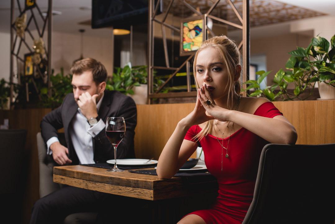 Когда выходила замуж не думала о деньгах, но теперь- «Я зарабатываю больше мужа и очень расстроена»