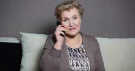 «Считаю, что на пенсии всем надо перебираться в город. Тут проще и главное дешевле». История пенсионерки из Липецка
