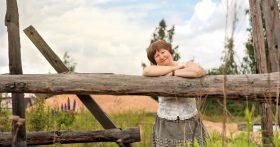 30 лет была прожила в Москве и всё равно вернулась обратно. Честная история о переезде в глушь России