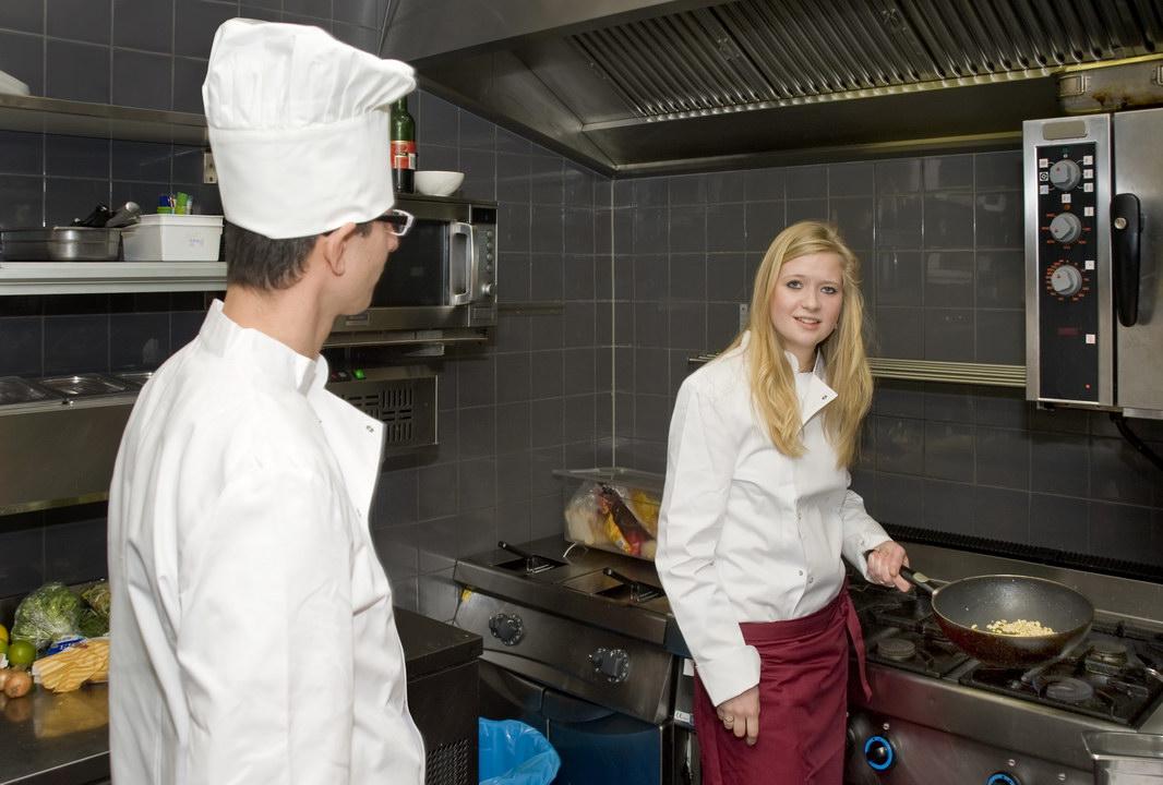 Мой опыт работы поваром в Ялте