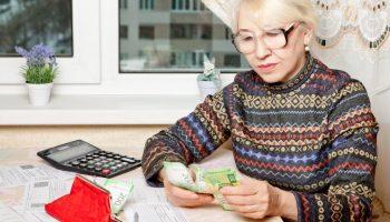 Жизнь зависит от того, где сэкономишь, то ли на продуктах, то ли на лекарствах — история пенсионерки из Ростова-на-Дону